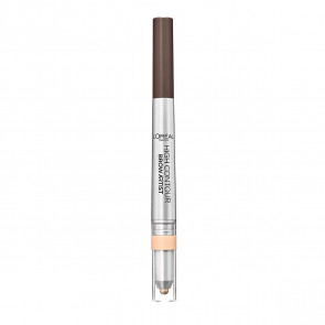 L'Oréal High Contous Brow Artist - 108 Warm brunette