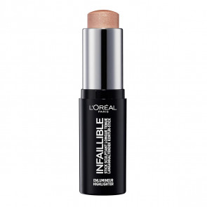 L'Oréal Infalible Highlighter shaping stick - 501 Oh my jewels