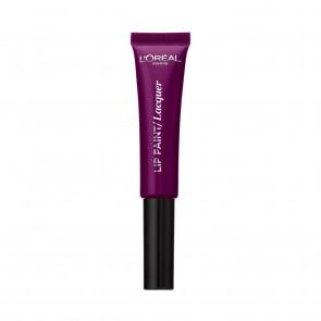 L'Oréal Infalible Lip Paint Matte - 111 Purple Panic