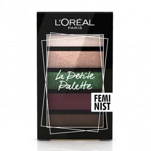 L'Oréal LA PETITE PALETTE 05 Feminist