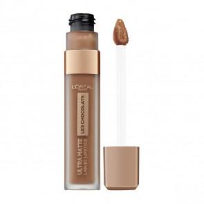 L'Oréal LES CHOCOLATS Ultra matte Liquid Lipstick 860 Ginger Bomb