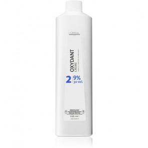 L'Oréal Professionnel Oxydant Creme 9% 30 Vol 1000 ml