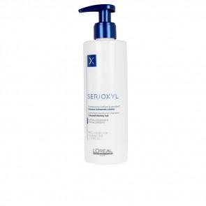 L'Oréal Professionnel Serioxyl Hypoallergenic Shampoo Colored Hair 250 ml