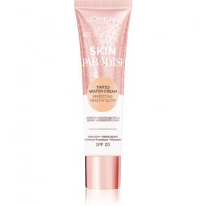 L'Oréal Skin Paradise Tinted Water Cream SPF20 - 01 Light 30 ml