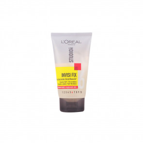 L'Oréal STUDIO LINE INVISI FIX Gel Fijador Extrafuerte 6 150 ml