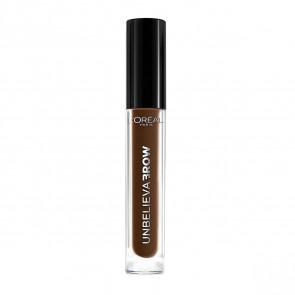 L'Oréal Unbelieva Brow - 108 Dark brunette 1 ud
