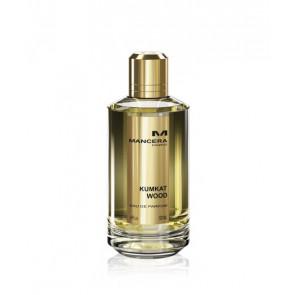 Mancera KUMKAT WOOD Eau de parfum 120 ml