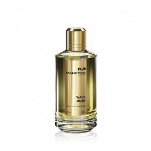 Mancera WAVE MUSK Eau de parfum 120 ml