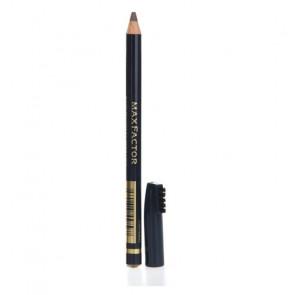 Max Factor EYEBROW pencil - 0001 Ebony