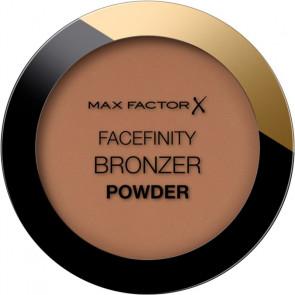 Max Factor Facefinity Bronzer Powder - 02 Warm Tan