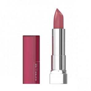Maybelline Color Sensational Satin lipstick - 211 Rosey risk