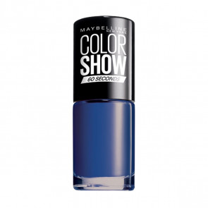 Maybelline Color Show Nail 60 Seconds - 335 Broadway Blues