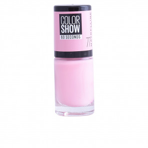 Maybelline Color Show Nail 60 Seconds - 77 Nebline