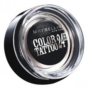 Maybelline Color Tattoo 24H Cream Gel Eyeshadow - 060 Timeless Black
