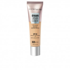 Maybelline Dream Urban Cover - 265 Soft tan 30 ml