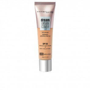 Maybelline Dream Urban Cover - 305 Golden amber 30 ml