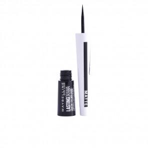 Maybelline MASTER INK Eyeliner Black Matte Blanck