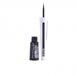 Maybelline MASTER INK Eyeliner Black Satin