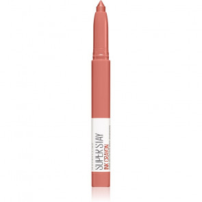 Maybelline Superstay Ink Crayon - 100 Reach high