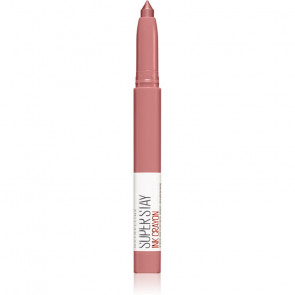 Maybelline Superstay Ink Crayon - 105 On the grind