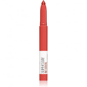 Maybelline Superstay Ink Crayon - 115 Know no limits