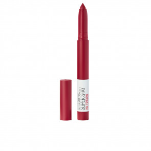 Maybelline Superstay Ink Crayon - 50 Own your empire