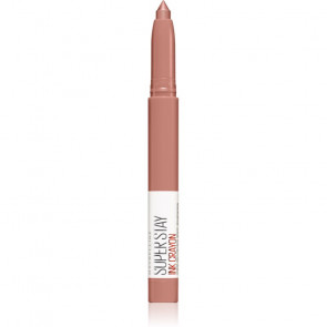 Maybelline Superstay Ink Crayon - 95 Talk the talk