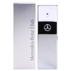 Mercedes-Benz CLUB Eau de toilette 100 ml