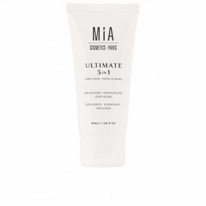 MIA Cosmetics ULTIMATE 3 IN 1 HAND CREAM Crema de manos 50 ml