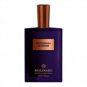 Molinard PATCHOULI INTENSE Eau de parfum 75 ml