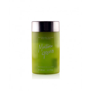 Montana GREEN Gel de ducha 250 ml
