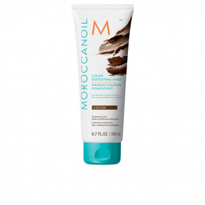 Moroccanoil Color Depositing Mask - Cocoa 200 ml