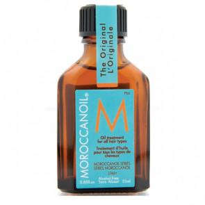 Moroccanoil Light Oil Treatment for Fine & Light Colored Hair 25 ml