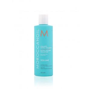 Moroccanoil VOLUME Extra Volume Shampoo Champú Revitalizador Nutritivo 250 ml
