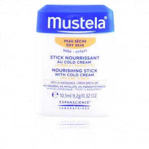 Mustela Bebe Nourishing Stick with Cold Cream 10 ml