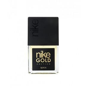 Nike GOLD EDITION MAN Eau de toilette 30 ml