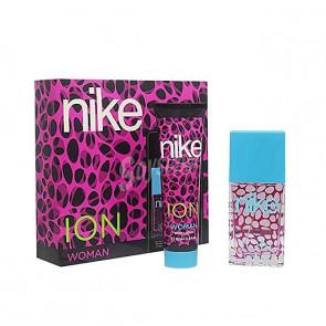 Nike Lote ION WOMAN Eau de toilette
