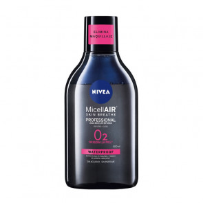 Nivea MicellAIR Skin Breathe Waterproof 400 ml