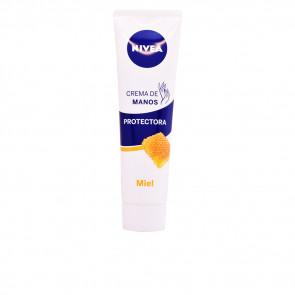 Nivea MIEL Crema Manos Protectora 100 ml