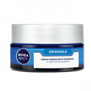 Nivea NIVEA MEN ORIGINALS Crema Hidratante Intensiva 50 ml