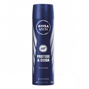 Nivea NIVEA MEN PROTEGE Y CUIDA Desodorante Spray 200 ml