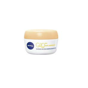 Nivea Q10 PLUS Anti-Arrugas Día Energizante SPF15 50 ml