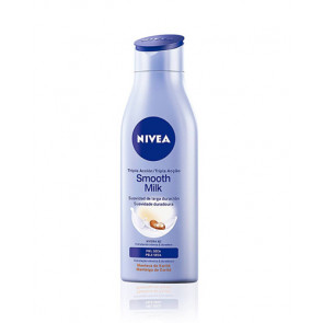 Nivea Smooth Milk 400 ml