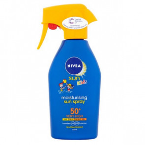 Nivea SUN KIDS Sun Spray SPF50+ 300 ml