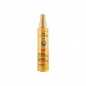 Nuxe Sun Spray Fondant Haute Protection SPF50 150 ml