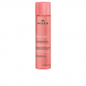Nuxe Very Rose Lotion Peeling Éclat 150 ml
