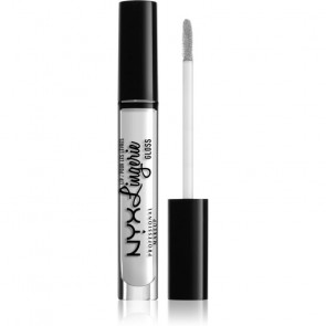 NYX Lingerie Liquid lipstick - Clear 4 ml