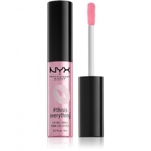 NYX Thisiseverything Lip oil - Sheer 8 ml