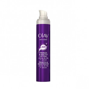 Olay ANTI-EDAD 2en1 Serum Reafirmante Efecto Lifting 50 ml