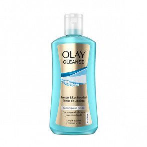Olay Cleanse Tónico frescor & luminosidad 200 ml